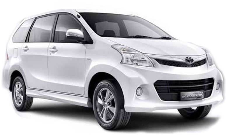 Cheap Bali Car Rental WIth Driver
