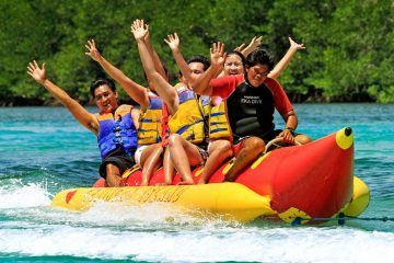 Cheap Bali Water Sport Packages, Water Sports Tour Packages