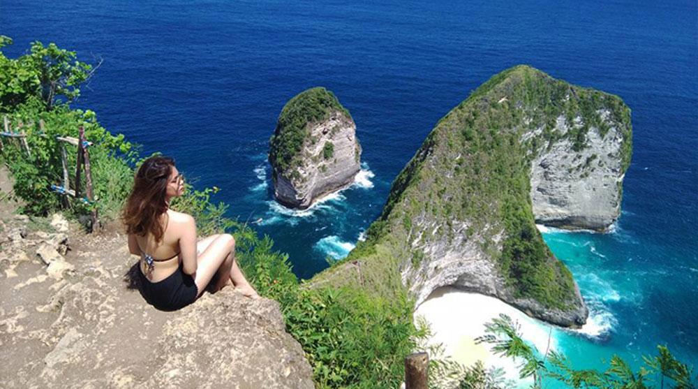 kelingking beach Cheapest Nusa Penida Tour Packages