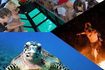 , Bali Water Sports & Its Combination
