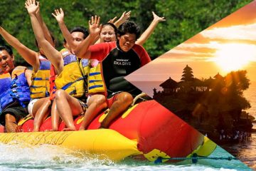 , Bali Water Sports & Its Combination