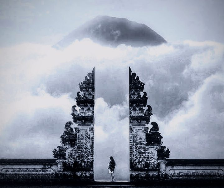 lempuyang gate of heaven