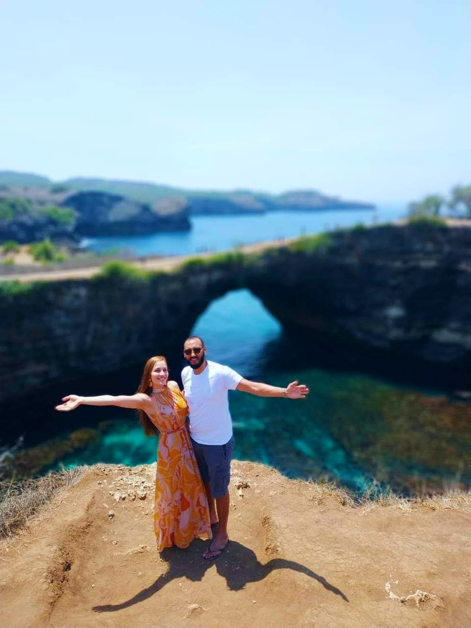 Broken Beach Nusa Penida Tour Packages