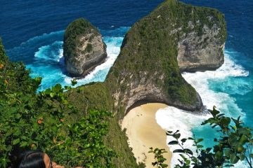 Nusa Penida island one Day Trips and Snorkeling Tour