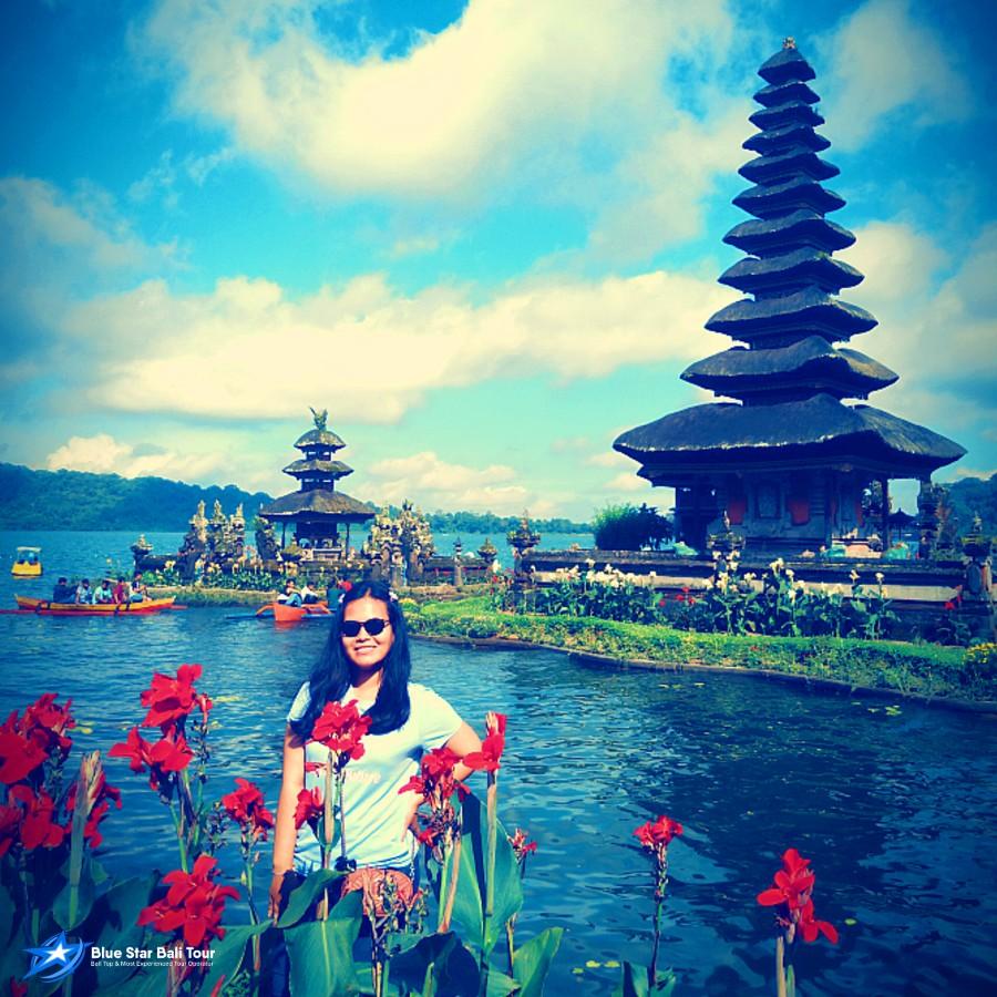 Unique Explore Bali Tour Package