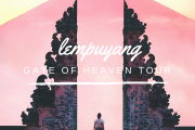 lempuyang gate of heaven tour
