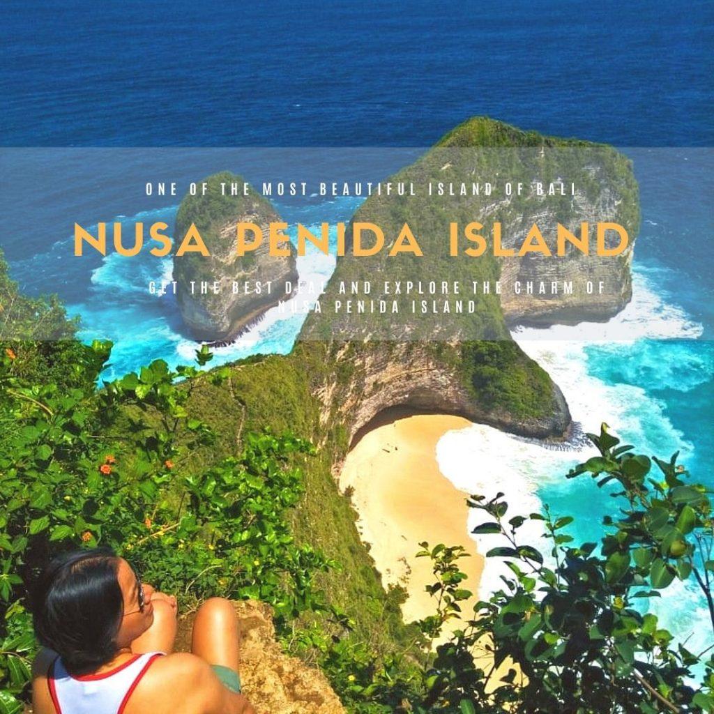 nusa penida daily tour